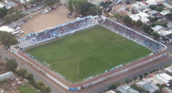 Club Social y Deportivo Alianza de Cutral Có. FUNDACION: El 15 de Abril de 1979. El nombre ALIANZA se debe a la unión entre los disidentes de los Clubes, Juventud Unida y Cutral Có.
