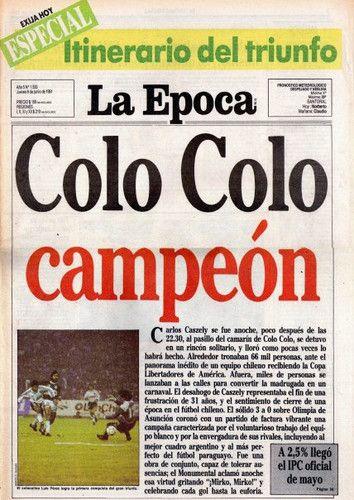 Laureles deja Por Todos los Caminos... - [b]=La ALeGría de Ser del PoPuLar=[/b] [i]Con Arellano en la Memoria...[/i] [b] *En Facebook Colo-Colo Campeón de América o Libertadores1991@gmail.com[/b] - Fotolog