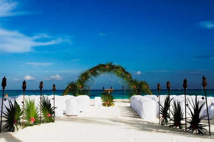 Beach Wedding Arch Ideas: 17 Best Ideas About Beach Wedding Arches On Pinterest