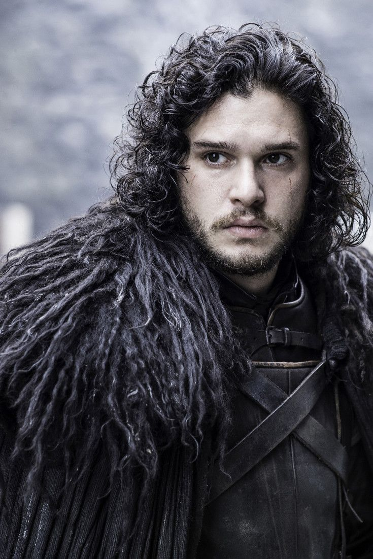 Kit Harington Drops Huge Hint About Jon Snow's Fate On 'Game Of Thrones'