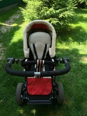 Kinderwagen / Buggy in Berlin - Hellersdorf | Kinderwagen gebraucht kaufen | eBay Kleinanzeigen