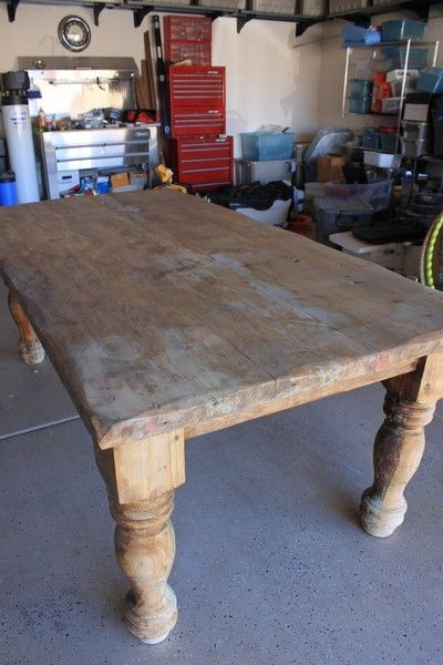 How to weather proof wood table for patio23.jpg 400×600 pixels