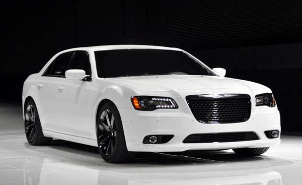 215 2015 Chrysler 300 SRT8 Concept Design and Specs