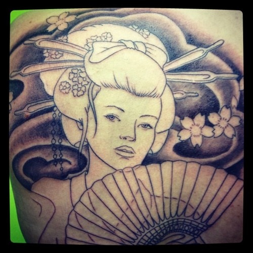165 best images about tattoos on pinterest skull sleeve sleeve and rose tattoos for men. Black Bedroom Furniture Sets. Home Design Ideas