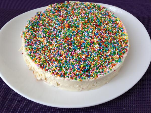 Receta de Pastel de Mousse de leche condensada