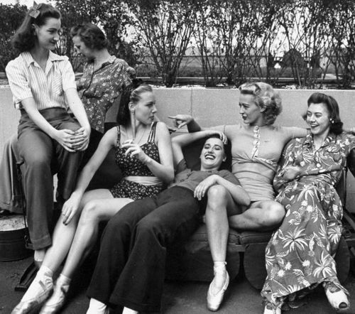 interracial dating 1940s