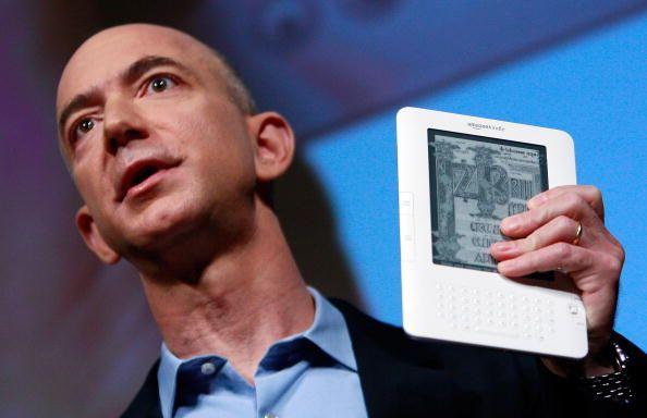 'Kelemahan' Bill Gates yang Dimanfaatkan Bos Amazon