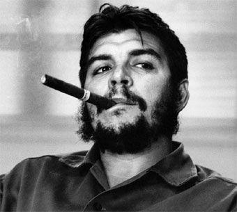 Biografia de Che Guevara [Ernesto Guevara]