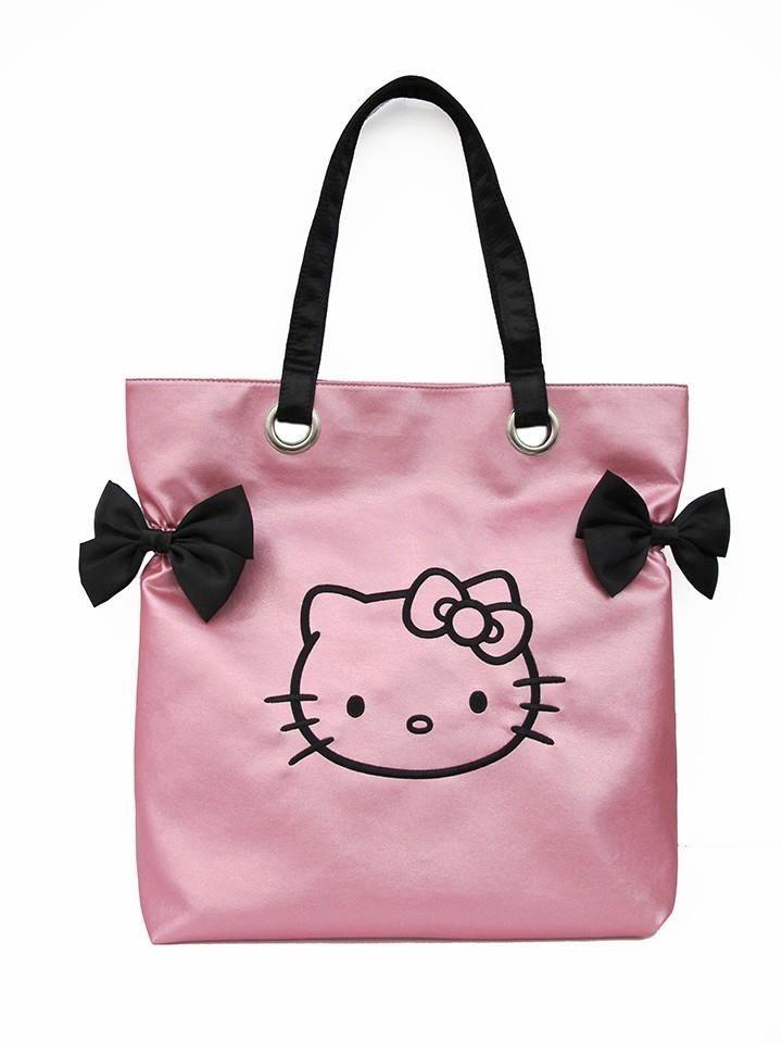 die 25 besten ideen zu rosa hello kitty auf pinterest hallo kitty tasche hallo kitty und. Black Bedroom Furniture Sets. Home Design Ideas