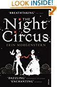 #10: The Night Circus (Vintage Magic)