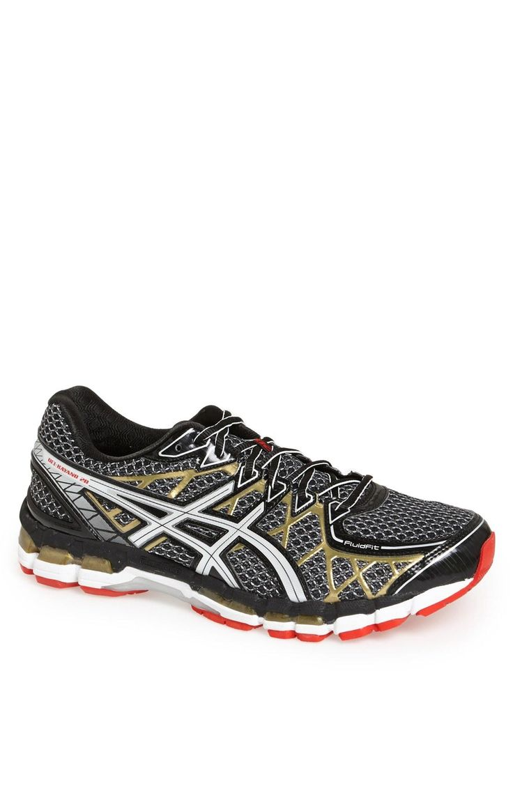 Asics running shoes for the guys