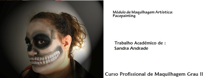 Facepainting lessons@truecoloursmakeuspchool 2013