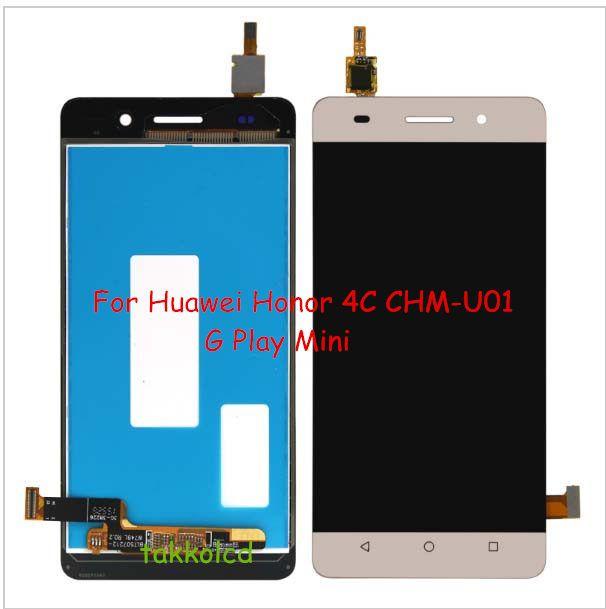 For Huawei Honor 4c Chm U01 G Play Mini Huawei Electronics Technology Lcd