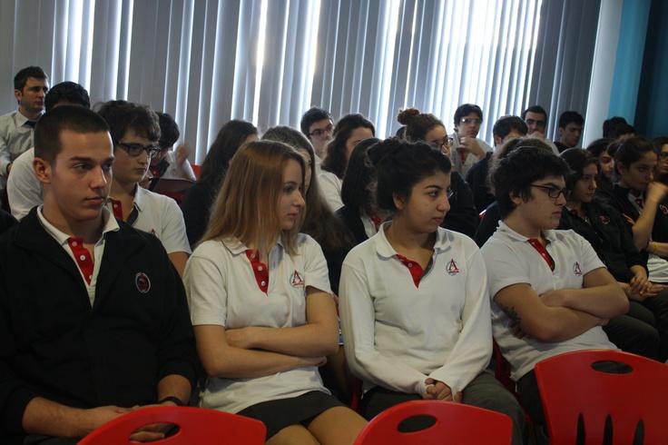 #egitimde #okul #kolej #etkinlik #kariyer #meslek