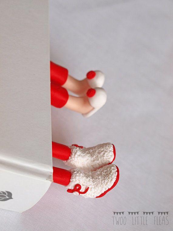 Ähnliche Artikel wie Füße-Lesezeichen, Fuß-Lesezeichen, Schuhe Lesezeichen, lustige Lesezeichen auf Etsy