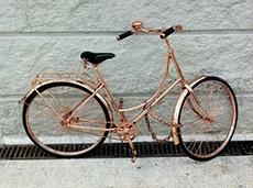 The Allure Of Copper