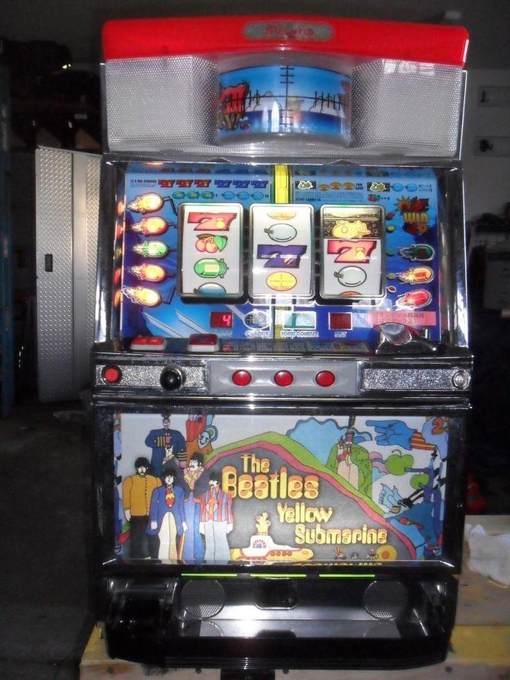 taco slot machine for sale