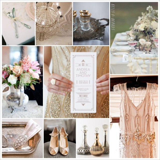 1000+ Images About My Great Gatsby Themed Bridal Shower On