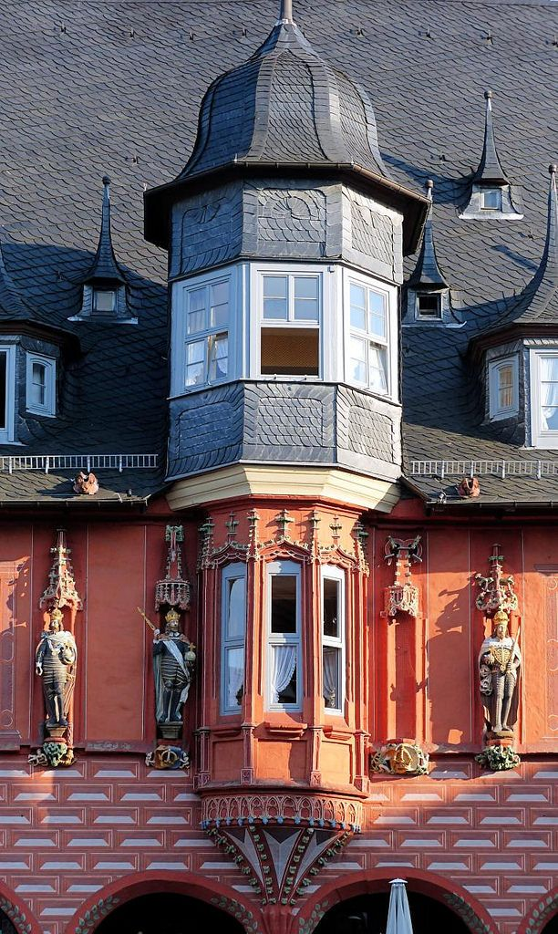 Goslar, Lower Saxony, Germany  - Kaiserworth 2