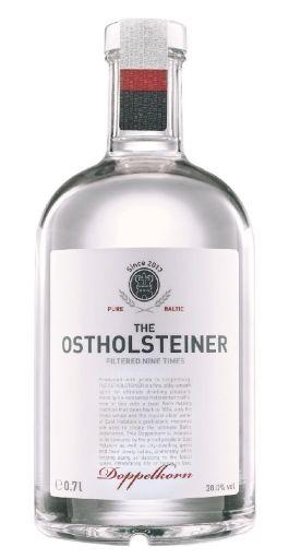 THE OSTHOLSTEINER Doppelkorn / 38% / 0,7l http://www.flaschenhandel.com/THE-OSTHOLSTEINER