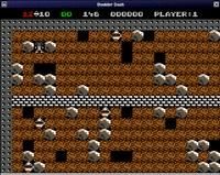 Boulder Dash C64