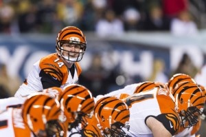 Cincinnati Bengals Cheap NFL Tickets