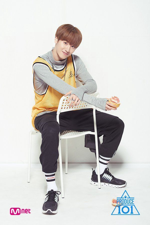 Jeong Won Cheol ☆ HF Music Company
