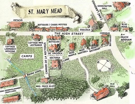 St. Mary Mead - Google Search