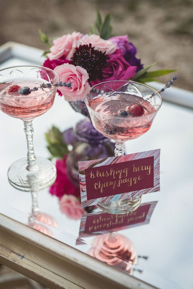 Autumn Wedding Inspiration | Alyssa Turner Photography | Bridal Musings Wedding Blog