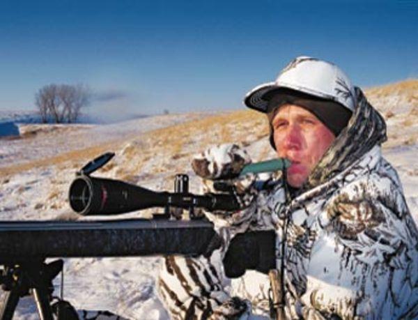 Predator Hunting Secrets