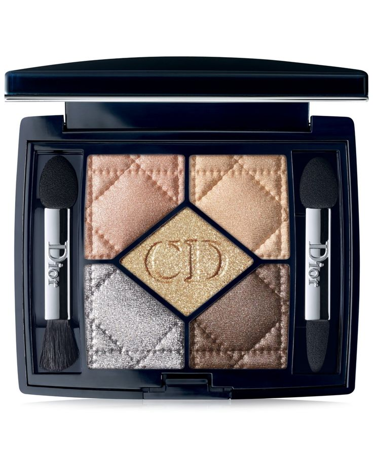 Dior 5 Couleurs Couture Eyeshadow Palette - Versailles.
