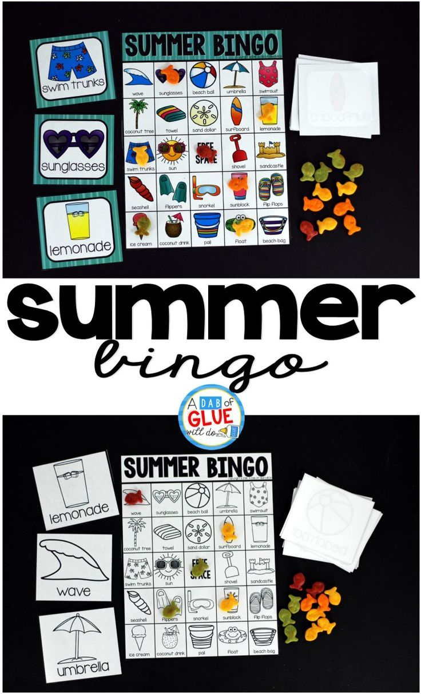 170 best BINGO!!! images on Pinterest