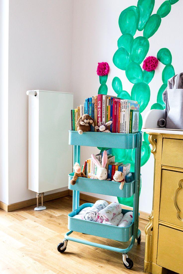 Die 25 Besten Ikea Wickelkommode Ideen Auf Pinterest
