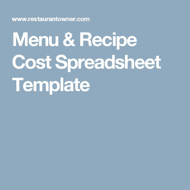7 best A bar of chocolate images on Pinterest Info graphics - Restaurant Inventory Spreadsheet Template