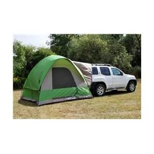 Perfect! Backroadz 13100-32 SUV Tent with Air Mattress - 5 Person