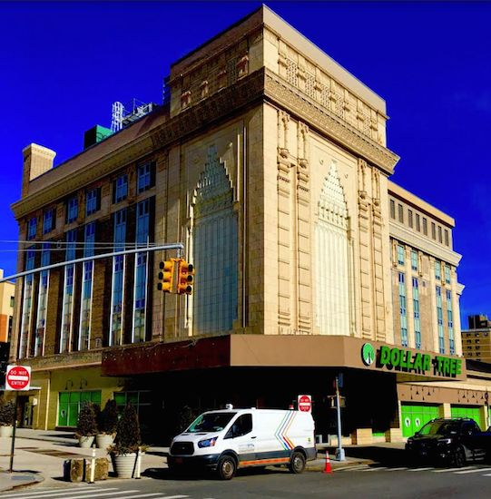 Revamped Loew's Pitkin movie theater is a Brownsville treasure    Brooklyn Daily Eagle