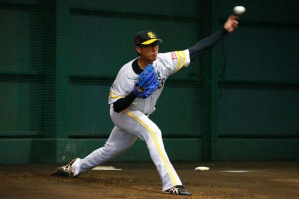 ヤクルト加入2選手の背番号…元ソフトバンク・山田大樹が「34」、元西武の田代将太郎は「65」
