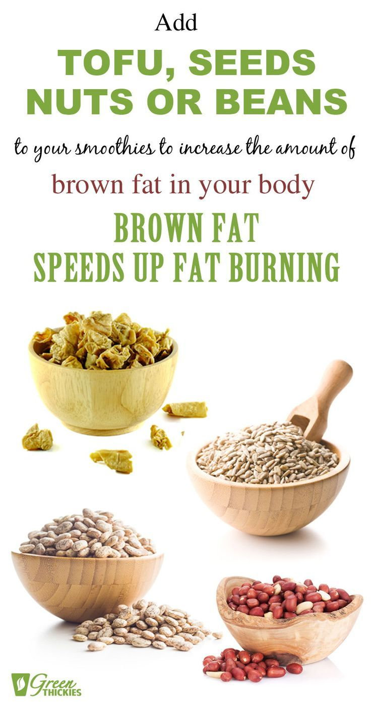 how to increase brown fat in your body