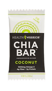 "Health Warrior | Store - Chia is the ulitimate Superfood.  It earned it's name the ""runner's food"" by powering the Tarahumara Indians on their legendary long-distance runs.  Before that, it fueled Aztec Warriors in battle.   For us? We rely on it to conquer whatever challenges life throws in front of us."