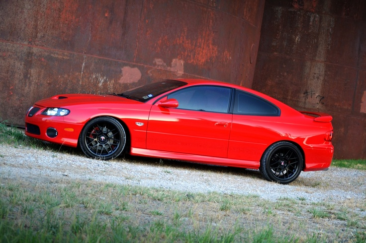 Modern Goat Pontiac Gto Gto 2005 Gto