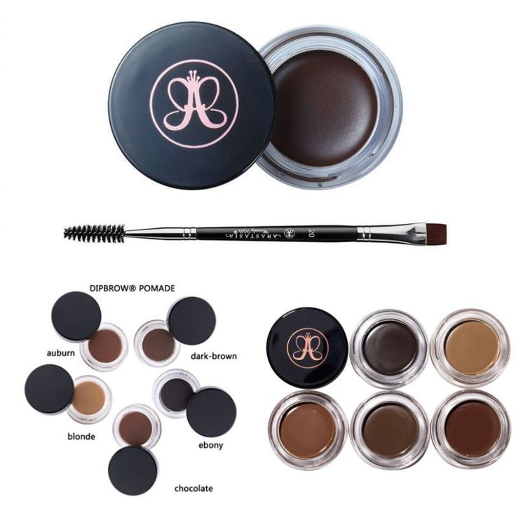 17 best ideas about anastasia beverly hills dipbrow on pinterest anastasia beverly hills. Black Bedroom Furniture Sets. Home Design Ideas