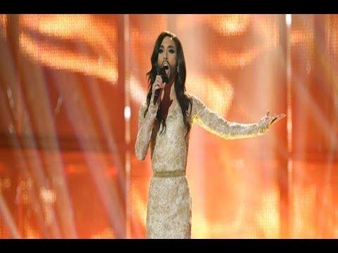 Conchita Wurst 'La mujer barbuda' gana Eurovisión 2014 - http://www.nopasc.org/conchita-wurst-la-mujer-barbuda-gana-eurovision-2014/