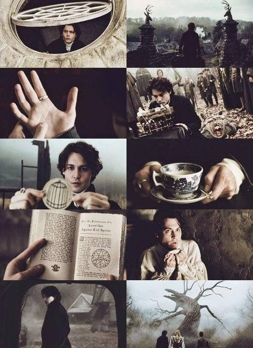Sleepy Hollow <3