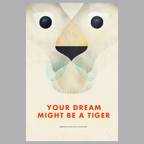 50 Illustrated Desktop, iPad and iPhone Wallpapers - Speckyboy Design Magazine