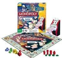 Monopoly Junior Electronique moins cher - 24,25 € livré