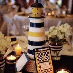 Nautical Wedding 12