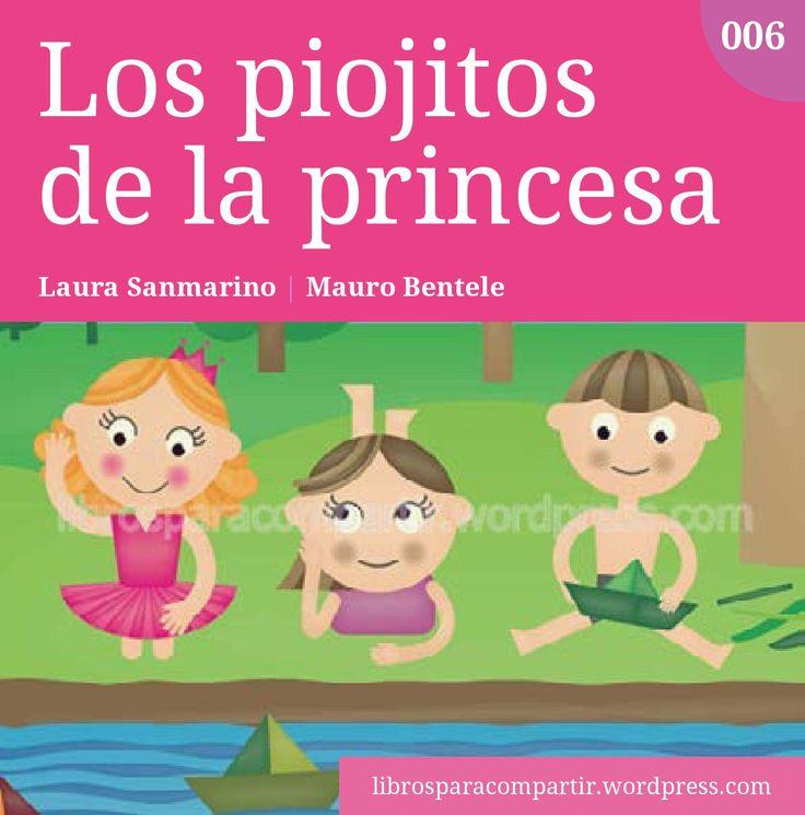 006 los piojitos de la princesa librosparacompartir Libros de ceramica pdf