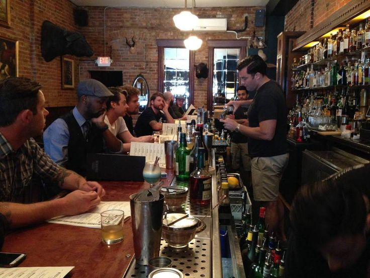 THE 20 Essential Detroit Bars- been to a lot but still short a few!! We will get 'em all