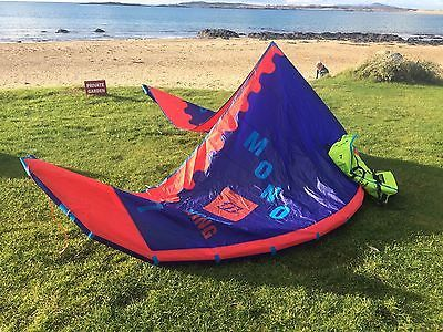 7m #north mono 2016 #kitesurf kite,  View more on the LINK: http://www.zeppy.io/product/gb/2/162272542120/