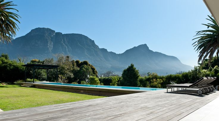 Why wouldn't you stay in Cape Town? View more of our Bishopscourt villa, Fully 42, on amazingspaces.co.za